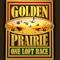 Golden Prairies OLR